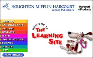 The Learning Site