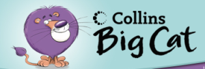 Collins Big Cat Apps